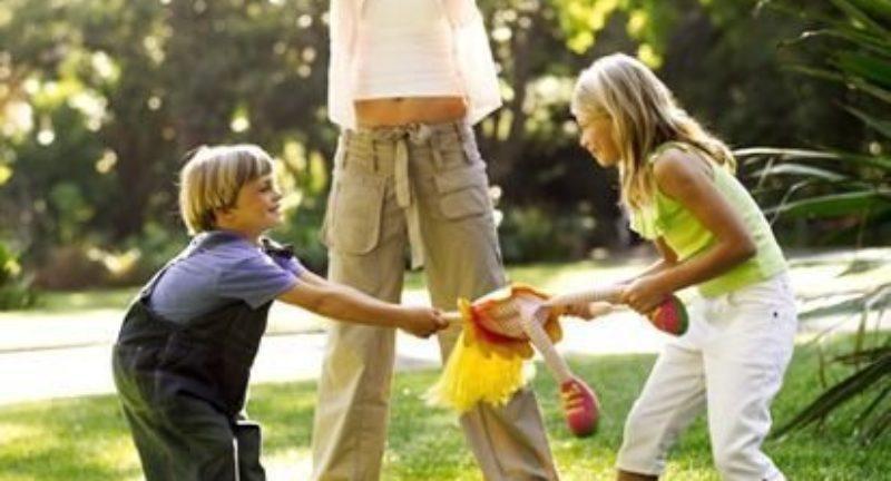Сиблинги -как им помочь? Конфликты между братьями и сестрами